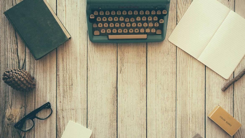 ¡Te doy la bienvenida a mi blog!